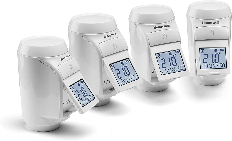 Thermostatique Radiateur Vanne Système de chauffage à distance Contrôleur Température Vannes