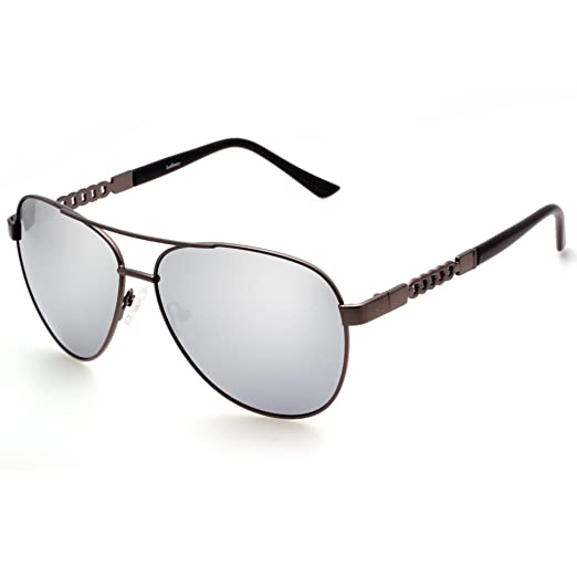 4f016b23dc274 Image Unavailable. Image not available for. Color  Oversized Aviator  Sunglasses for Women
