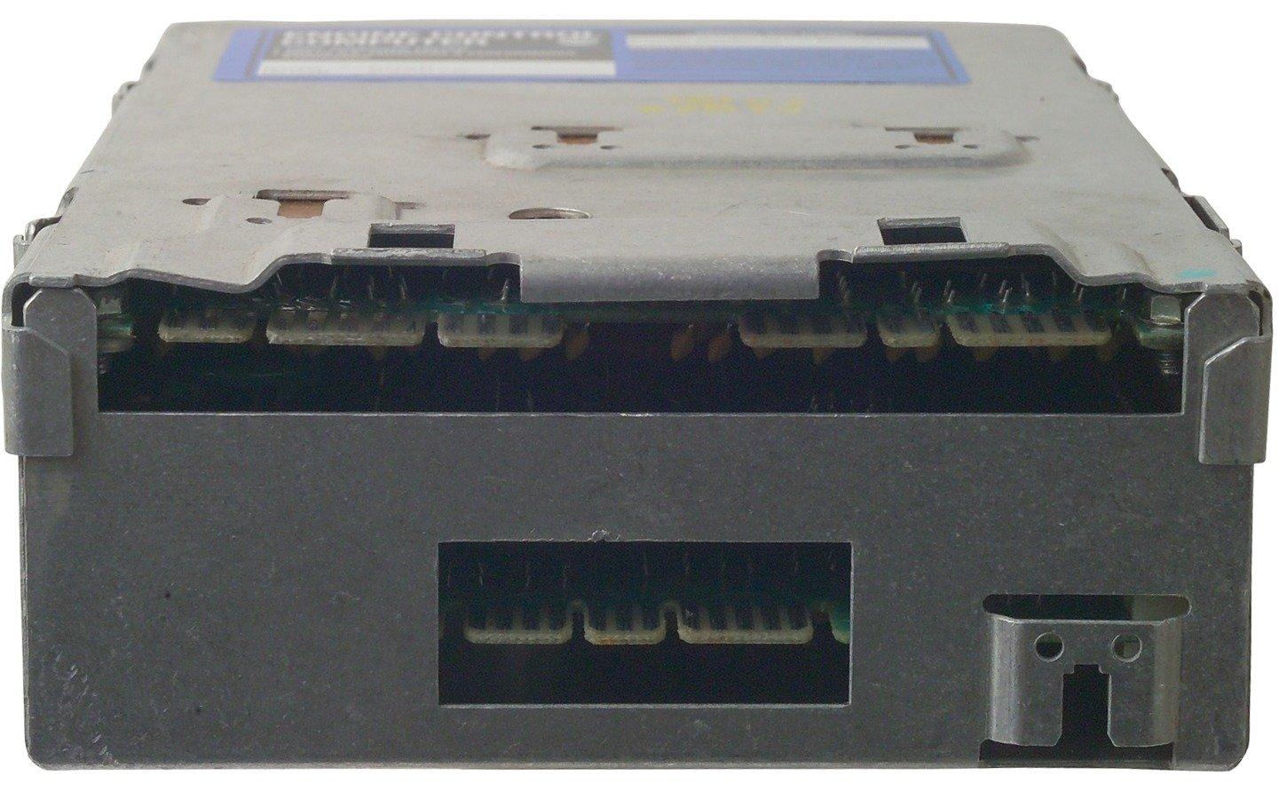 Cardone 77-6028 Remanufactured General Motors Computer A1 Cardone 776028AAF