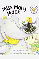 Miss Mary Mack (Megan Tingley books) Board book