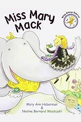 Miss Mary Mack (Megan Tingley books) Board book