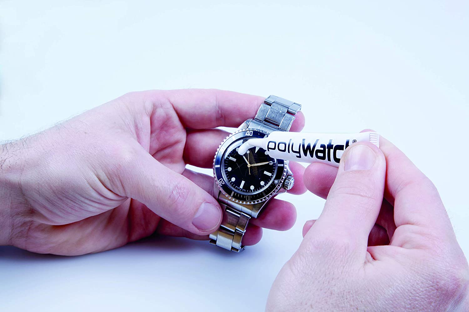 Polywatch Plastic Lens Scratch Remover: Sports & Outdoors