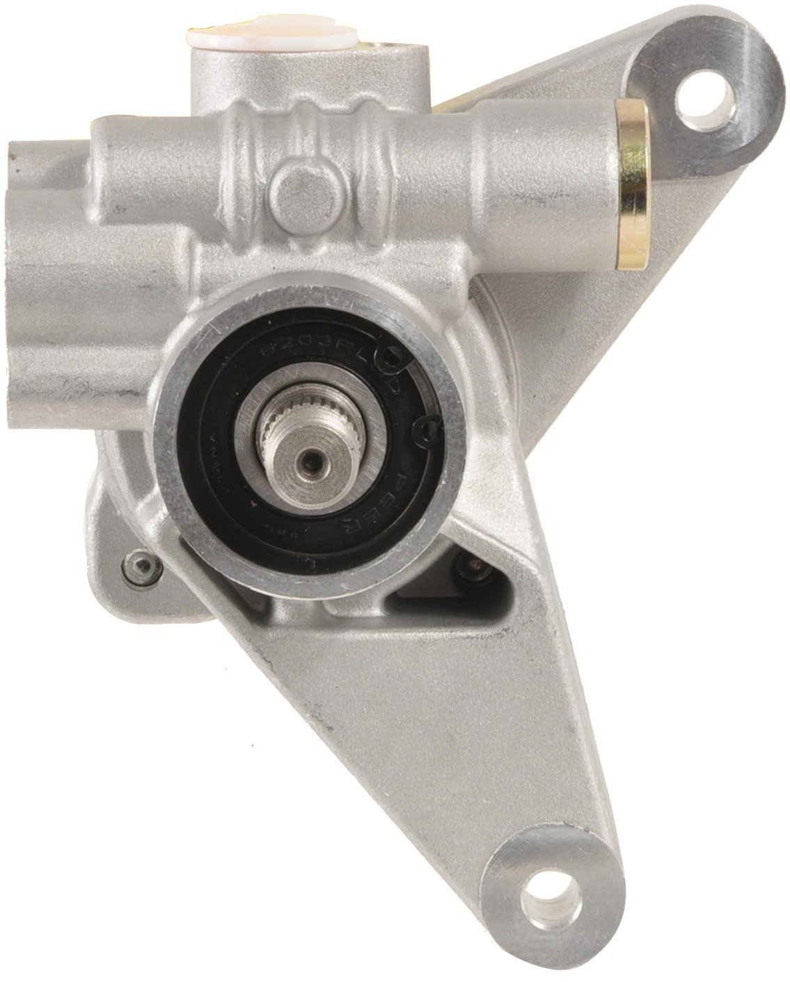 Cardone Select Cardone 96-5290 New Power Steering Pump without Reservoir