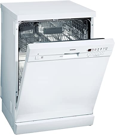 Siemens SE24M258EU lavavajilla Independiente 12 cubiertos A ...
