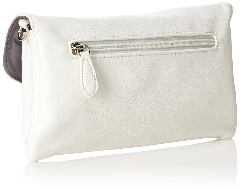 TOM TAILOR Denim Womens Nicole bag One size fits all Tom Tailor Denim ESW6x