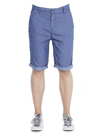 Cipo   Baxx Herren Shorts Freizeit-Bermuda kurze Hose in Regular Fit   Amazon.de  Bekleidung 47500db780