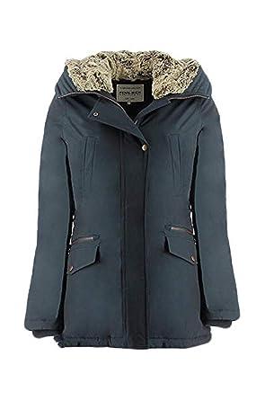 F Parka Penn Bleu Woolrich Bleu Vêtements Rich Kodiak Et O66qnZwa7x