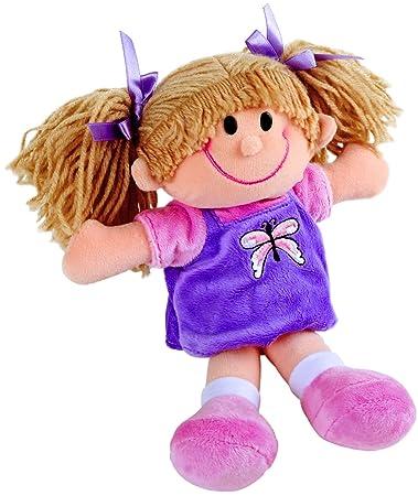 Unbekannt Puppe Zum Selberstopfen Inklusive Faden, Vorlage, Stoff ...