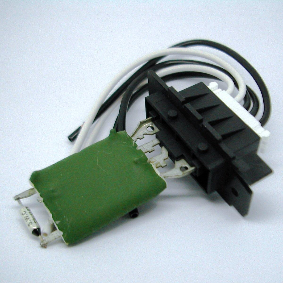qdi heater blower resistor and wiring harness loom repair kit plug Nissan Wiring Harness ac wiring harness to resistor