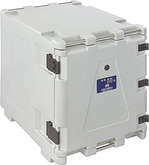 Zenit Technologies Contenedor isotérmico Cargo AF150: Amazon.es: Hogar