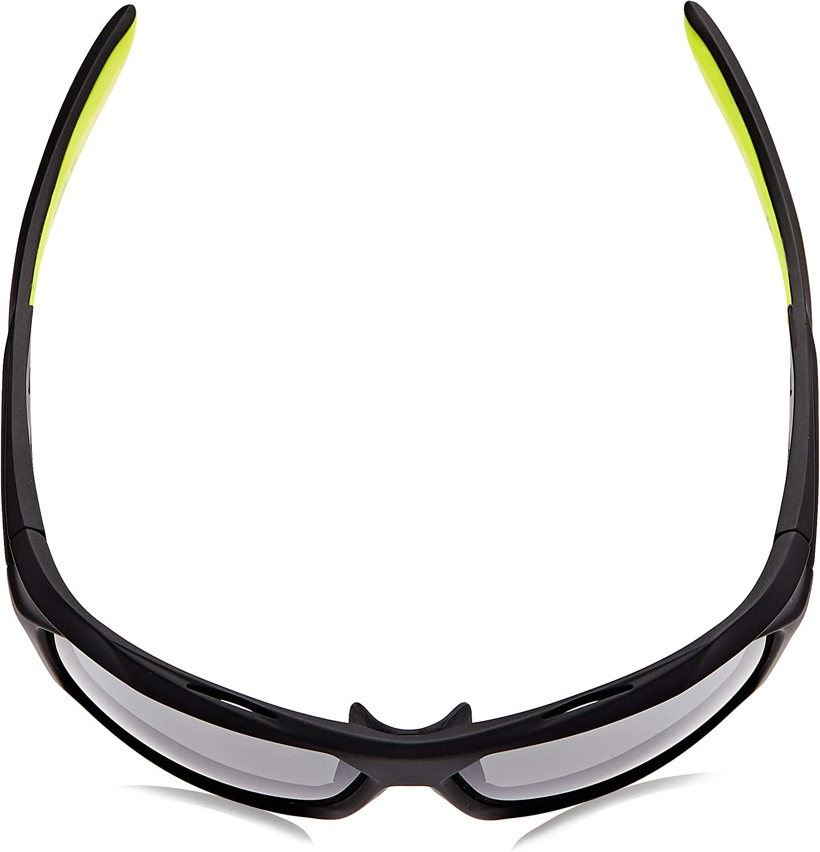 US Inc Nike Unisex Traverse Matte Black//Volt Medium // 15 B EV1032-070 M