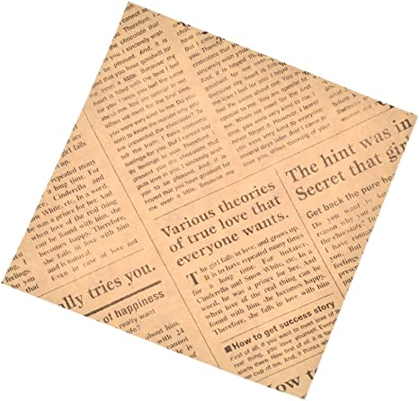 Vintage Kesheng 20pcs Origami Motif Journal DIY Artisanat Accessoire