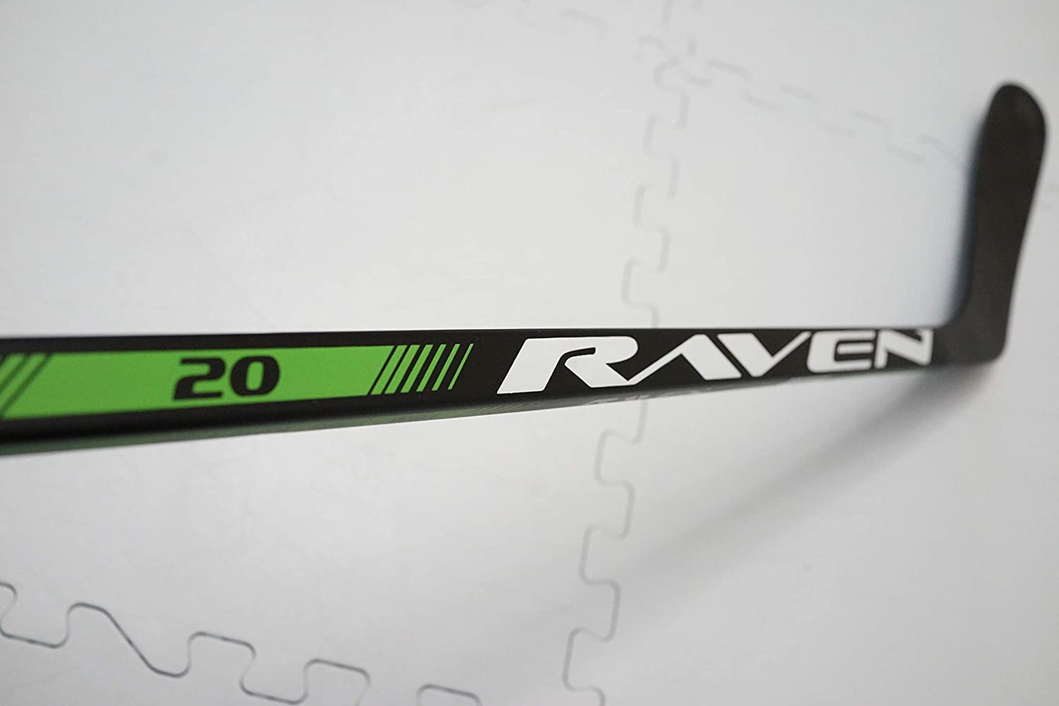 Raven Edge Junior Hockey Stick 20 Flex