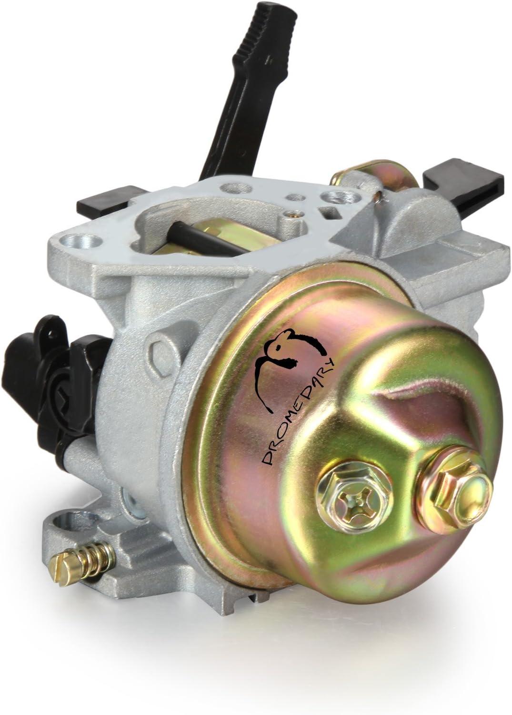 Dromedary 16100-ZF6-V00 Carburetor 188F GX240 GX270 GX340 GX390 11HP 13HP
