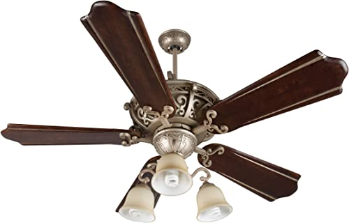 "Craftmade K11013 Toscana 56"" Ceiling Fan"
