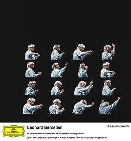 Image of Leonard Bernstein