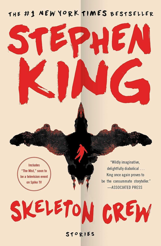 Skeleton Crew (English Edition) eBook: King, Stephen: Amazon.es ...