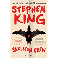 Skeleton Crew: Stories book cover