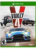 V-Rally 4 (輸入版:北米) - XboxOne