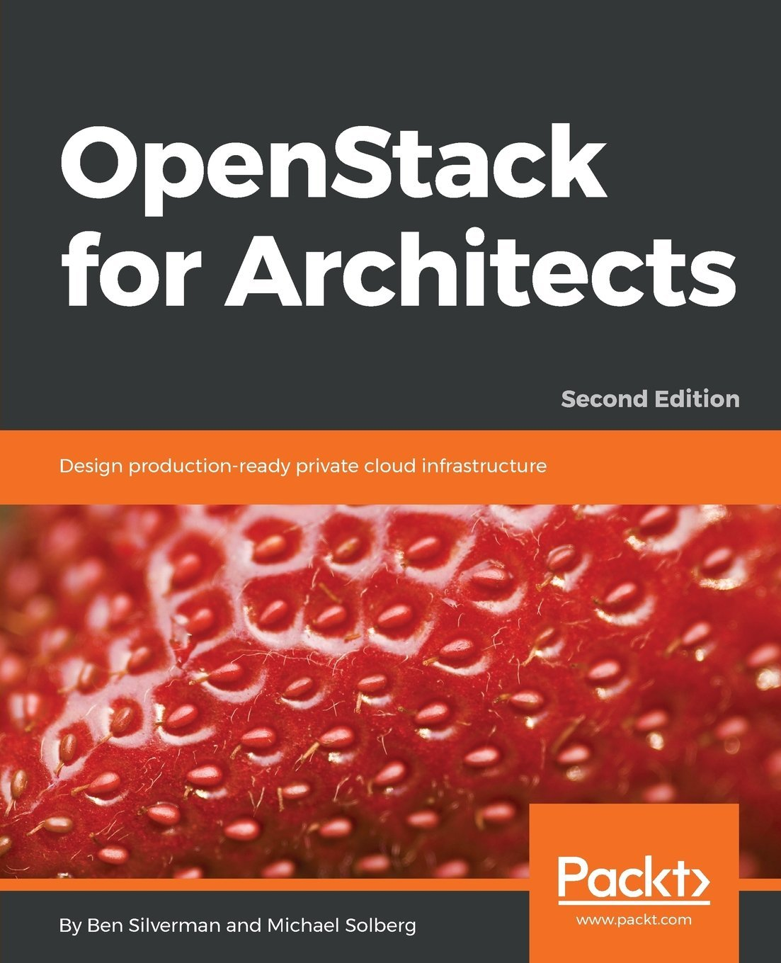 Download OpenStack for Architects: Design production-ready private cloud infrastructure, 2nd Edition pdf