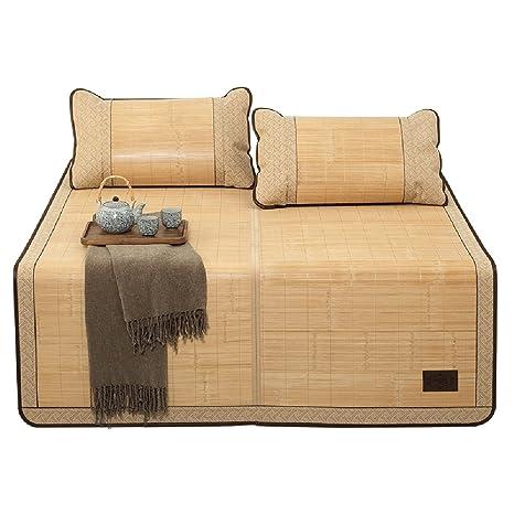 LWFB Sombrilla de verano / Colchón de colchón de enfriamiento de bambú Colchoneta de enfriamiento de