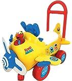 Sesame Street Elmo's Activity Plane
