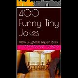 100% Laughable English Jokes (English Edition)