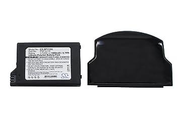 Bateria Sony PSP 2th, Silm, Lite, PSP-2000, PSP-3000, PSP ...