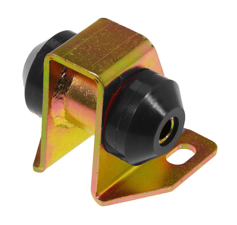 Prothane 4-1603-BL Black Transmission Mount Kit