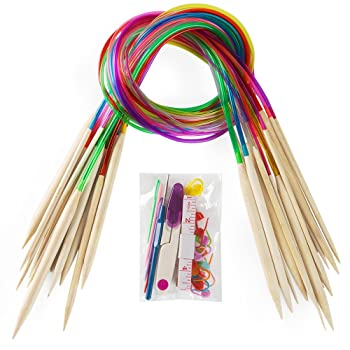 Vancens Circular Knitting Needles