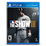 Amazon Price History for:MLB The Show 18 Standard Edition - PlayStation 4