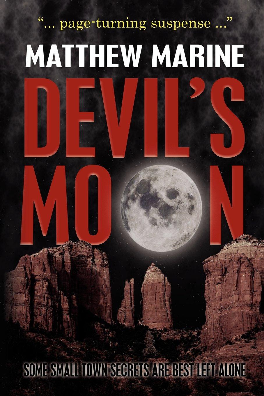 Devil's Moon ebook