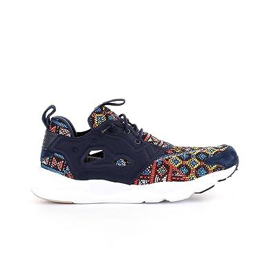 dbd50b47ecf6f0 Reebok Furylite GT Womens  Amazon.co.uk  Shoes   Bags