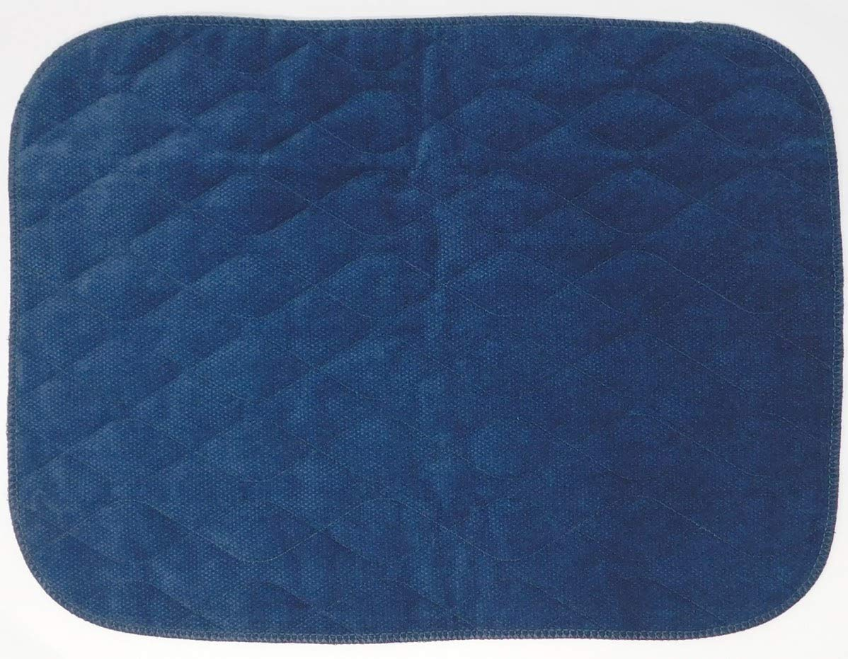 Absorbent Chair Pad 54cms x 58cms, 21