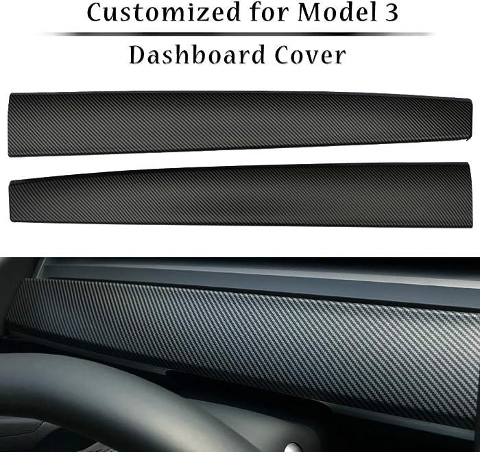 The Best Dash Cover Plastic