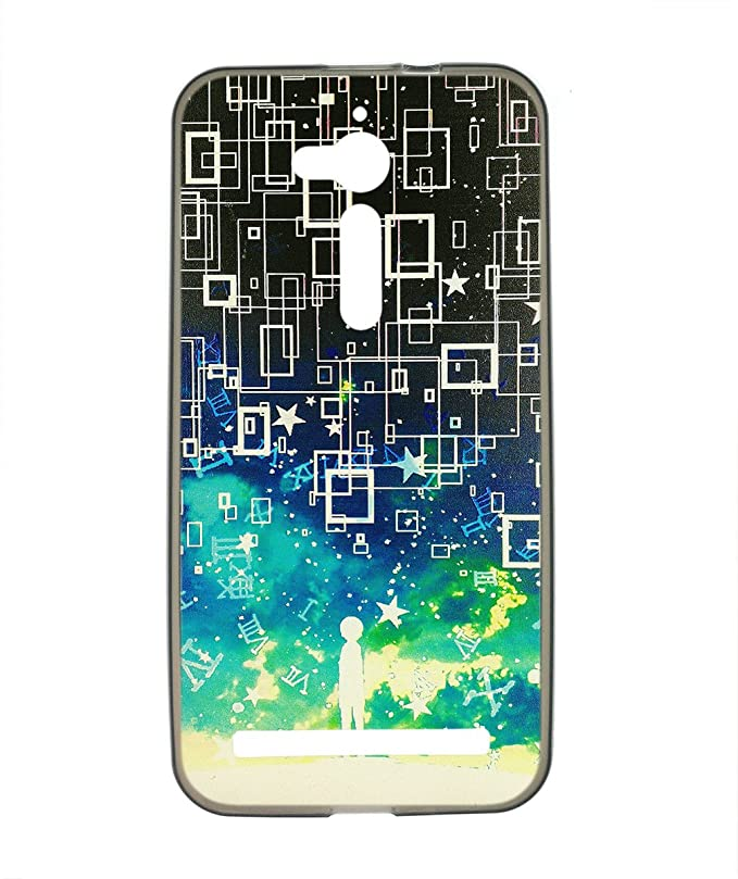 Funda para Asus ZenFone Go ZB500KG 5.0