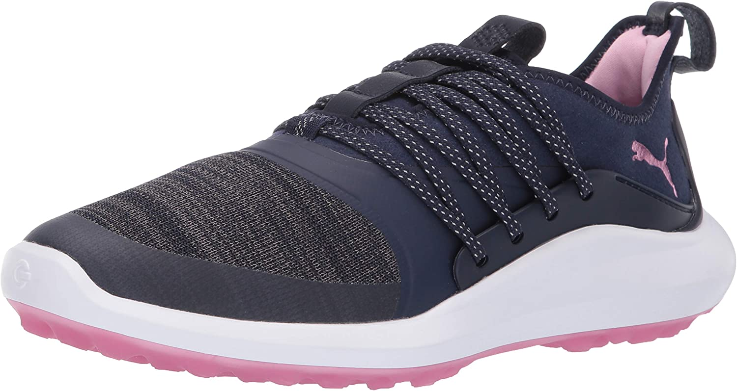 PUMA Women's Ignite Nxt Solelace Golf Shoe