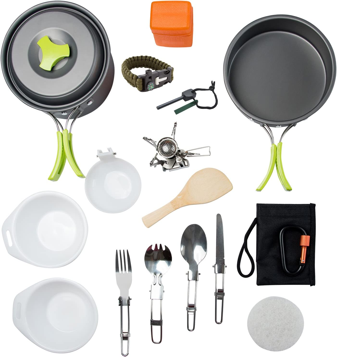 Top 10 Best Camping Cooking Gears​ Reviews 5