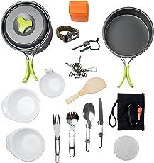 Camp Kitchen Equipment | Amazon.com