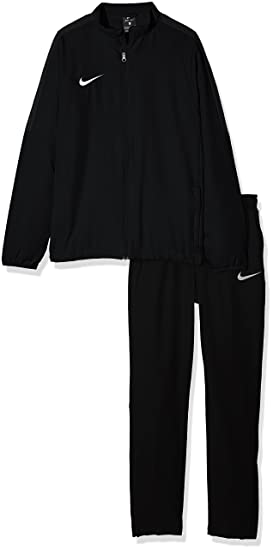 fb919f24fac8 Nike Kids Dry Academy 18 W Warm Up Suit - Black Black Anthracite