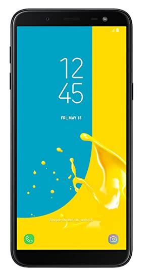 Samsung Galaxy J6 2018 32 Gb Uk Sim Free Smartphone Amazon Co Uk