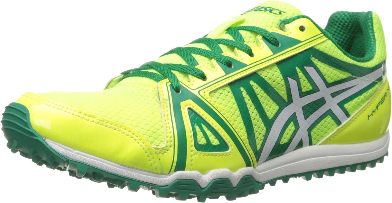 ASICS Men's Hyper Xc Cross-Country Running Shoe: Amazon.ca: Shoes ...