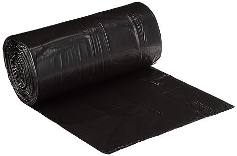 Amazon.com: AmazonCommerical Bolsas de basura grandes, 30 ...