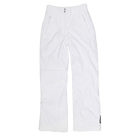Colmar Pantalone Sci Bianco Donna
