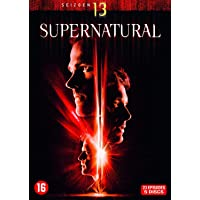 Supernatural - Saison 13 Avec Version Francaise[DVD]