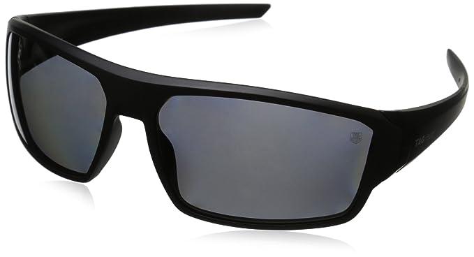 Tag Heuer Racer2 9222 Rectangular Sunglasses