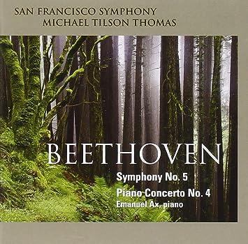 Symphony No.5/Piano Concerto No.4