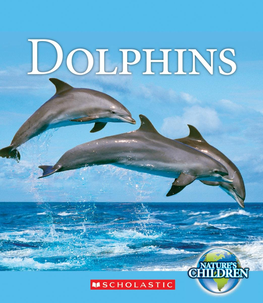 Download Dolphins (Nature's Children) pdf epub