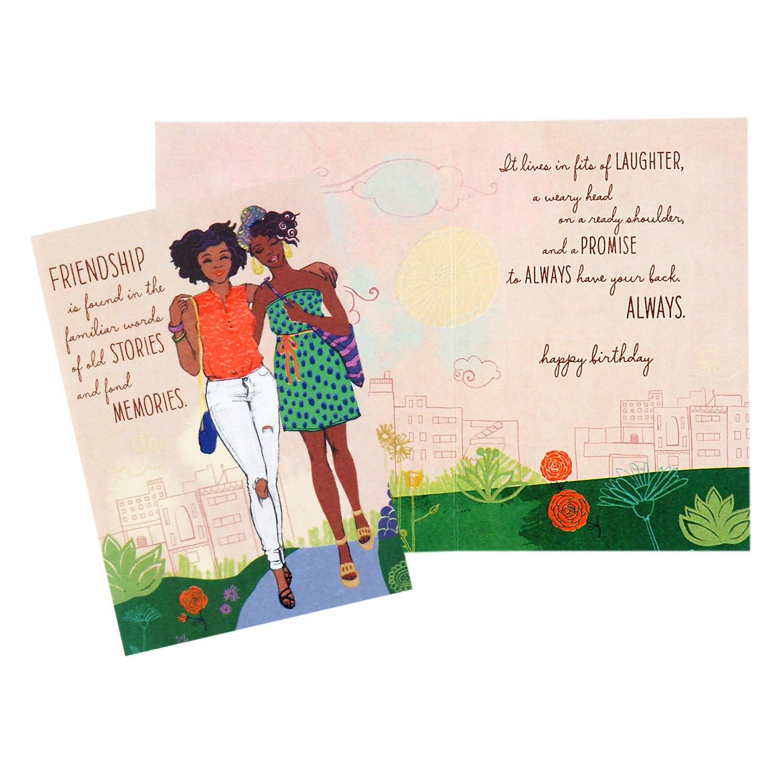 Amazon Hallmark Mahogany Birthday Cards Assortment 10 Cards