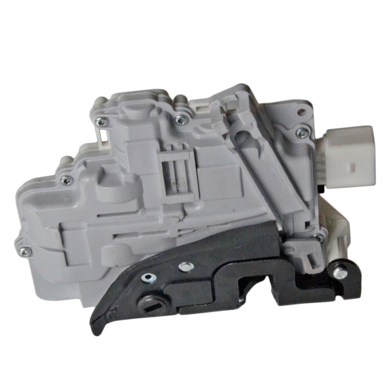 Motore di regolazione serratura della porta posteriore sinistro Golden Technology Co. Ltd